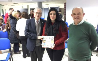 """Presentación del libro """"Sevilla mágica y eterna"""""""