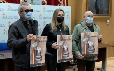 Presentado el cartel y las bases del III Premio Internacional de Poesía Juan Rejano – Puente Genil